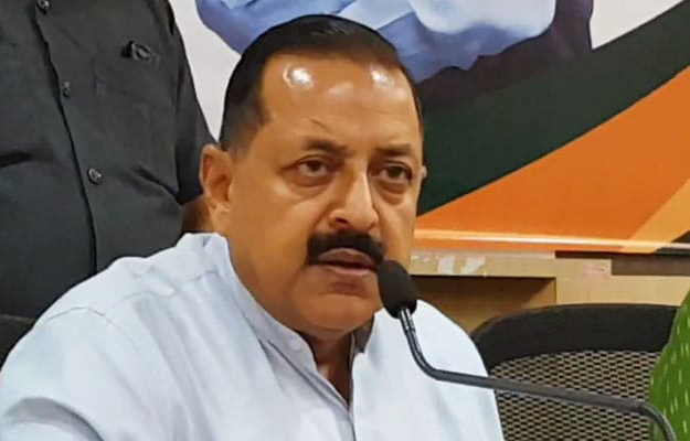 National Education Policy Landmark Step In Clearing Anomalies In Education Sector: Minister Jitendra Singh