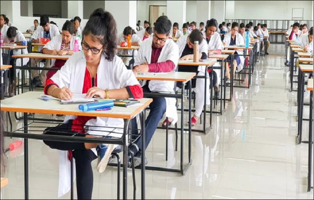 NEET Phase 2 Registration Ends Today; Updates On Result, Answer Keys