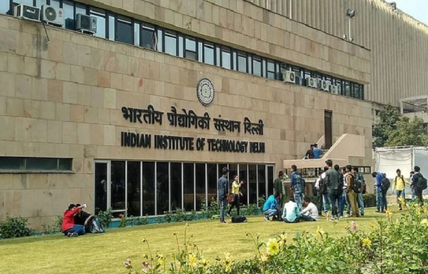 IIT Delhi To Offer MTech In Machine Intelligence And Data Science