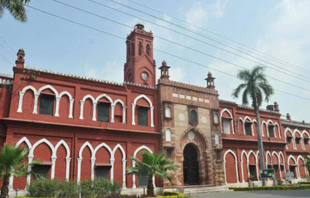 Alarmed By Teachers' Deaths, AMU VC Asks ICMR To Study If COVID 'Variant' Responsible