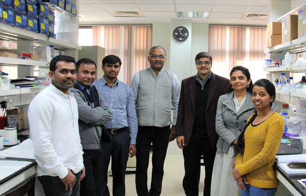 IISER Bhopal Scientists Invent Technology For Precision Engineering Of Proteins