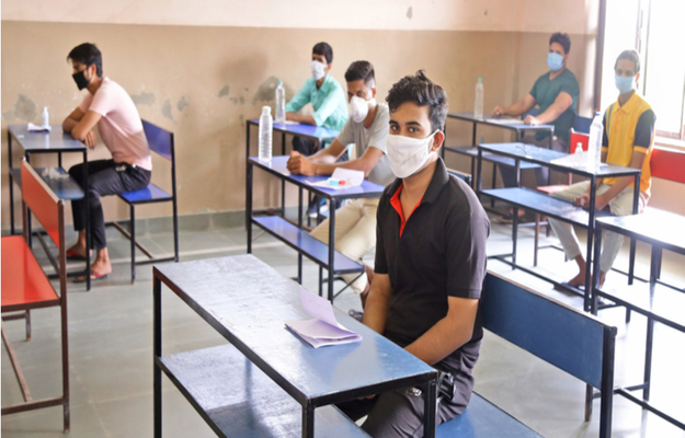 NEET To Be Held Across India Today After Delay Due To 2nd Covid Wave