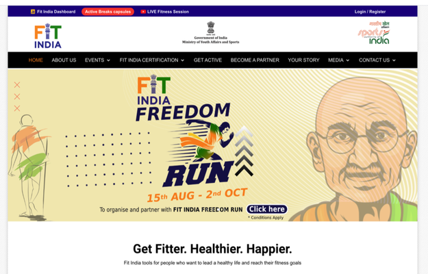 Fit India Freedom Run: CBSE Asks Schools To Participate