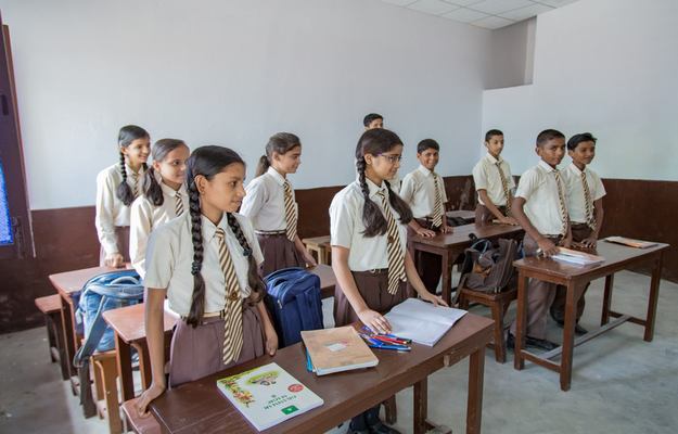Free Education For 23 Kids Orphaned Due To Covid In Last 1 Year: Punjab Official