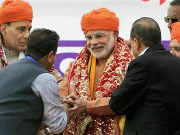 Narendra Modi shuld be the next PM of india