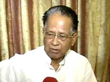 Chief Minister Tarun Gogoi orders probe into Assam killings