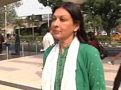 'Ignored', Mallika Sarabhai not to contest Lok Sabha polls