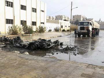 Bomb attacks kill at least 18 in Iraq