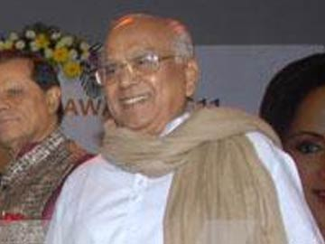 Legendary Telugu actor Akkineni Nageswara Rao dies at 91
