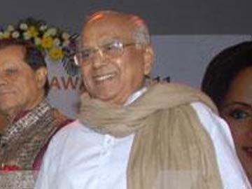 Legendary Telugu actor Akkineni Nageswara Rao dies at 91