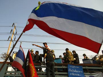 Thailand braces for violence as PM Yingluck Shinawatra's charm runs out