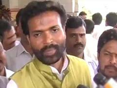 I'm just a poor man, says BJP's rag-to-riches millionaire, B Srimarulu