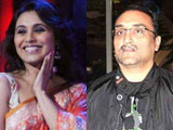 Just married: Rani Mukerji and Aditya Chopra