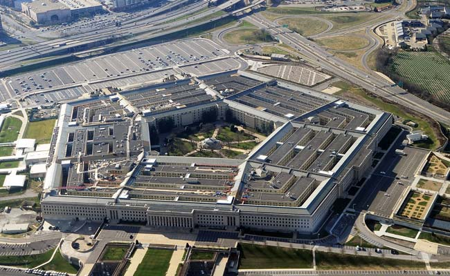 Pentagon Assessment: 'Pakistan Using Militants to Counter India's Superior Military'