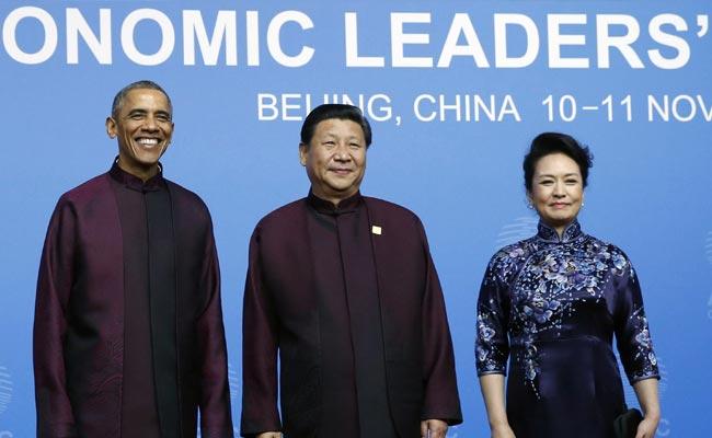 Obama pede a China para ser parceiro no sentido de garantir Ordem Mundial
