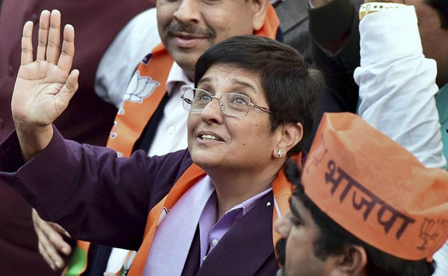 Yes, it's Kiran Bedi vs Arvind Kejriwal for Delhi: 10 Developments