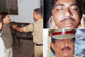 Cops beat cinema guard to death during screening of Dabangg