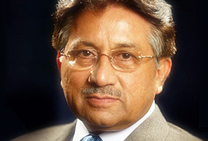 US has violated our sovereignty: Musharraf