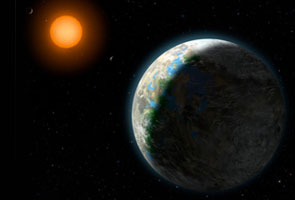 New planet may be able to support life
