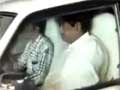 Two Andhra ministers, charged with corruption, finally quit