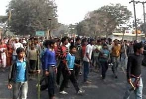 11 killed in police firing during local polls in Assam; Army deployed