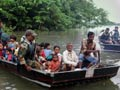 Situation worsens in Assam, half the state flood hit