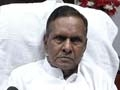 BJP supports Samajwadi Party over Beni Prasad Verma issue