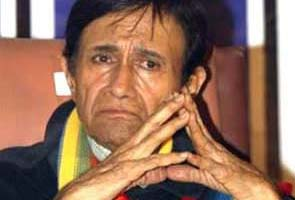 Dev Anand dies of heart attack in London