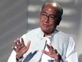 Prime Minister is the sole centre of power in government: Congress leader Digvijaya Singh