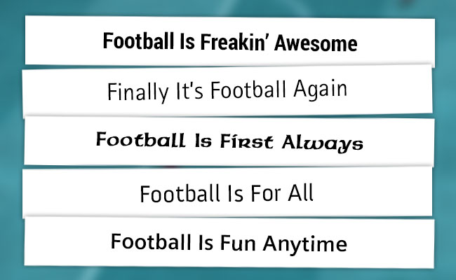 The World Cup is Here, Yay! Here Are 5 Things FIFA Should Stand For