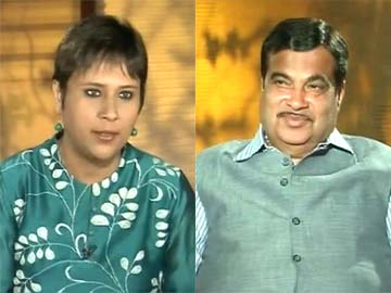 'I Said Nothing Wrong,' Nitin Gadkari Tells NDTV on Bribes-for-Votes Remarks