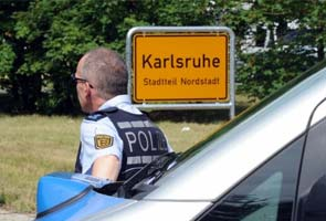 Gunman kills self, four others in hostage standoff in Germany