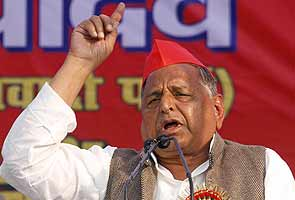 Amar Singh CD case: Court asks police to take voice samples of Mulayam Singh Yadav