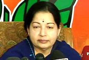 Jayalalithaa cancels Asian Athletics Championships, says she won't host Sri Lankans