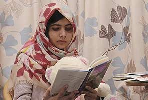 Malala Yousafzai 'has inspired children worldwide'