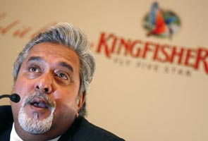 Kingfisher to suspend all international flights, says Vijay Mallya