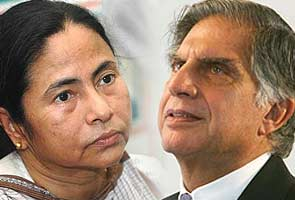 Ratan Tata on the same note with didi