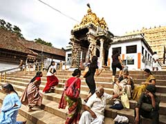 Report on Padmanabhaswamy temple disturbing, says Supreme Court