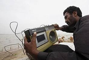 Pak radio show uses mothers to undercut Taliban