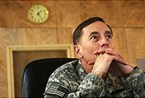 Three women intertwine in downfall of David Petraeus