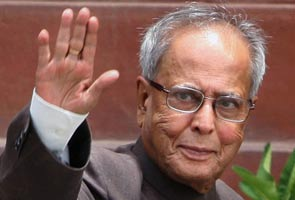 Pranab Mukherjee to visit Kerala on Wednesday
