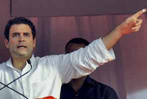 No other state more corrupt than BJP-ruled Karnataka: Rahul Gandhi