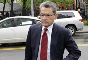 Indian-origin student courts trouble at Rajat Gupta trial