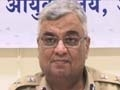 Maharashtra top cop takes on state government, alleges political interference