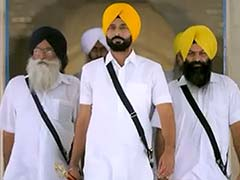 Indira Gandhi Killers Are Punjab's 'Diamonds' In Film That Has Sparked Protests
