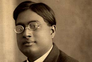 Road in Kolkata to be named after Satyendra Nath Bose of Higgs Boson fame