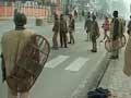Afzal Guru hanging: Third day of curfew in J&K, more security forces deployed