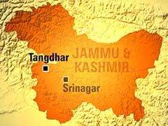 Militant Killed Near Line of Control in North Kashmir