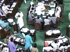 BJP Lawmaker Pulled Up For Alleged Hate Remarks Against Congress Muslim MPs