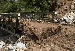 Cloudburst in Uttarakhand: Toll rises to 35